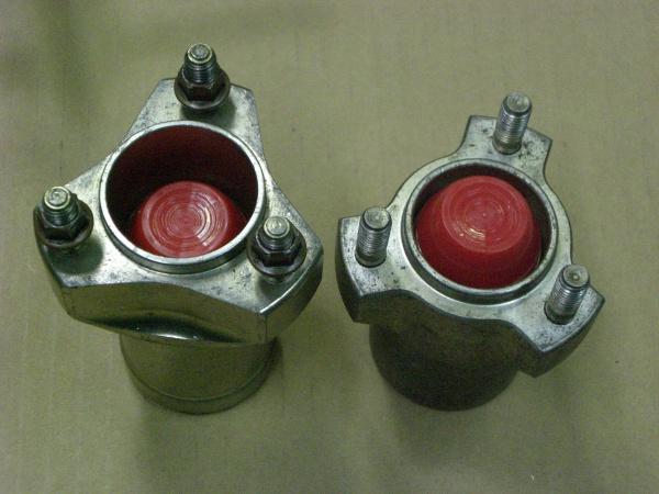 フロントハブF90-70HC