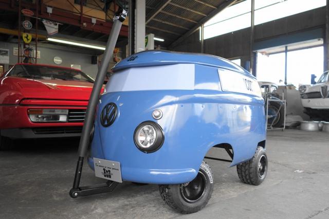 VWラジオフライヤー