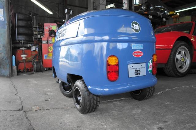 VWラジオフライヤー1